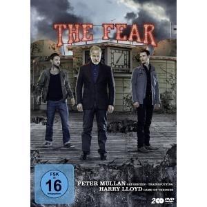 The Fear - (DVD) jetztbilligerkaufen