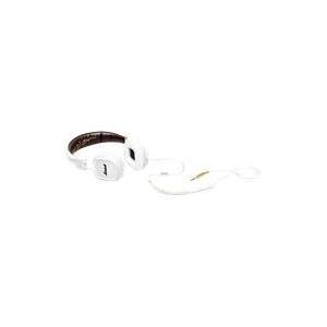 Marshall MAJOR - Headset - Full-Size - weiß