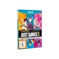 UbiSoft UBI Just Dance 2014 00 WiU - broschei