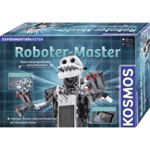 Kosmos 620400 Grau interaktives Spielzeug (620400)