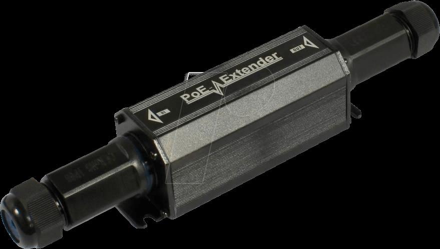 ALL-PR2012P-E PoE Outdoor IP68 Repeater AT (ALL-PR2012P-E)