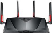 ASUS DSL-AC88U - Wireless Router - DSL-Modem - ...