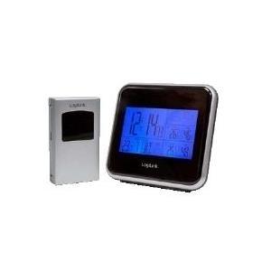 Logilink WS0001 - Wetterstation - drahtlos (WS0...