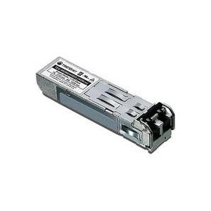 TRENDnet TEG MGBS10D3 - SFP (Mini-GBIC)-Transceiver-Modul Gigabit Ethernet 1000Base-LX LC-Monomode 1310 (TX) / 1550 (RX) nm (TEG-MGBS10D3) - broschei