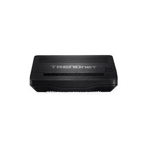 TRENDnet TEW-721BRM - Wireless Router - DSL - 4...