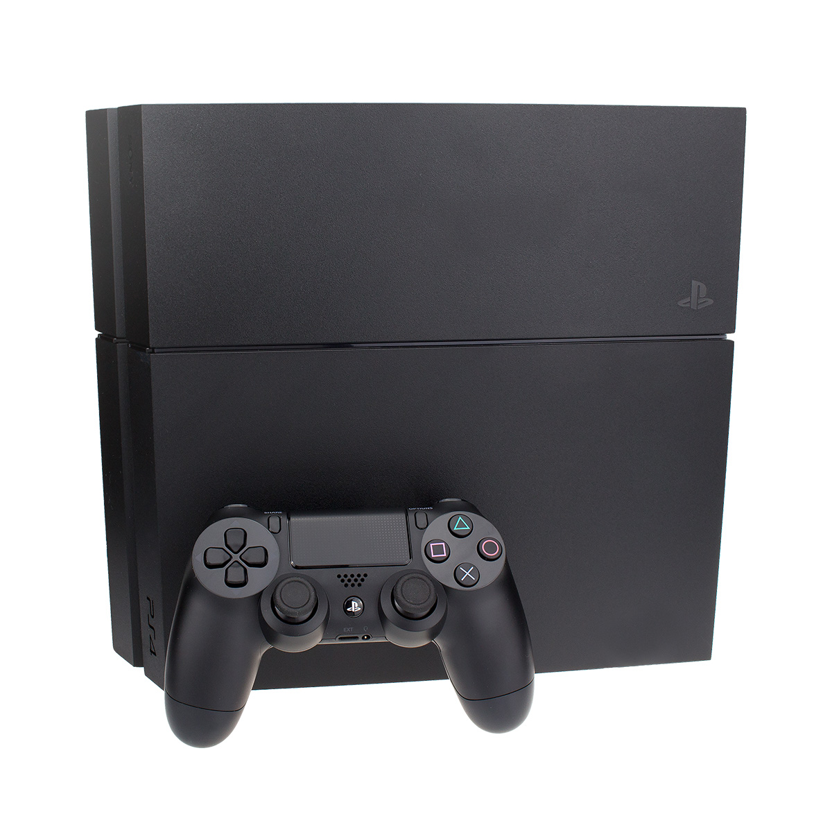 Sony PlayStation 4 - Spielkonsole - HDR - 500 G...