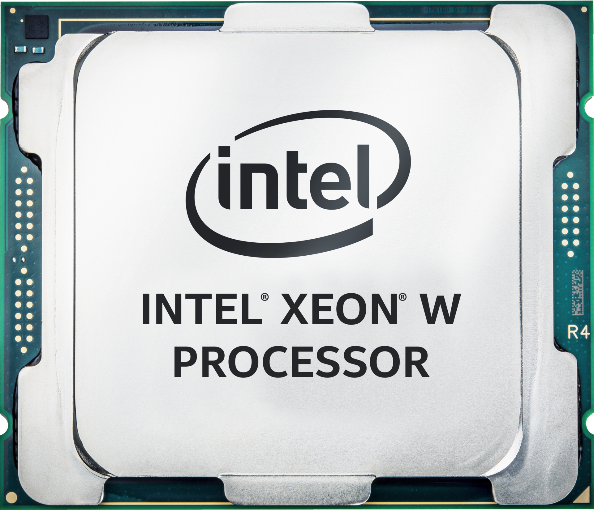 Intel Xeon W-2125 - 4 GHz - 4 Kerne - 8 Threads - 8.25 MB Cache-Speicher - LGA2066 Socket - OEM