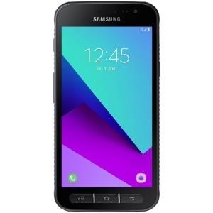 """Outdoor Telefone - Samsung G390F GALAXY Xcover 4 Outdoor Smartphone mit 12,67 cm 5"""" HD Display Schutz vor Wasser und Staub gemäß IP68 Touchscreen mit Handschuhen bedienbar schwarz (SM G390FZKADBT)  - Onlineshop JACOB Elektronik"""