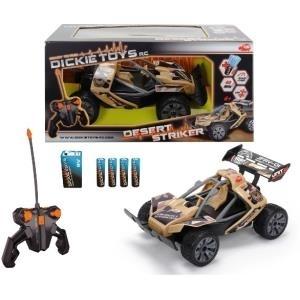 Dickie Toys 201119080 Desert Striker 1:16 RC Ei...