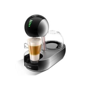 Kaffee, Tee - DeLonghi EDG 636.S Freistehend Pad Kaffeemaschine Silber Halbautomatisch Nescafe Dolce Gusto Kaffeekapsel (0132180314)  - Onlineshop JACOB Elektronik