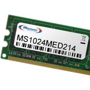 Memory Solution MS1024MED214 1GB Speichermodul (MS1024MED214) jetztbilligerkaufen