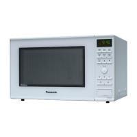 Panasonic NN-SD452 - Mikrowellenofen - freisteh...