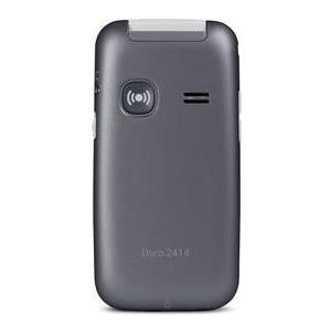 Doro 2414 - Mobiltelefon - GSM - 320 x 240 Pixe...