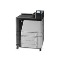 Drucker, Scanner - HP Inc HP Color LaserJet Enterprise M855xh Drucker Farbe Duplex Laser A3, Ledger, 320 x 457.2 mm 1200 x 1200 dpi bis zu 46 Seiten Min. (s w) bis zu 46 Seiten Min. (Farbe) Kapazität 2100 Blätter USB 2.0, Gigabit LAN, USB Host,  - Onlineshop JACOB Elektronik