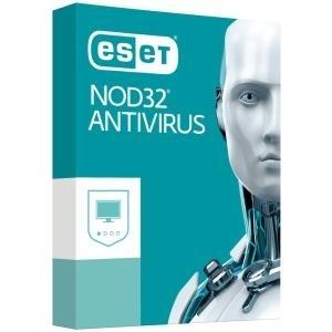 ESET NOD32 Antivirus Home Edition - (V. 6) - Ab...
