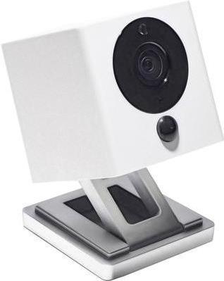 iSmartalarm SPOT+ WLAN Netzwerkkamera 1080p (IS...