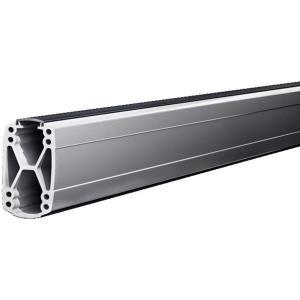 Rittal Tragprofil offen Aluminium (L x B H) 500 90 160 mm CP 6218.150 1 St. - broschei