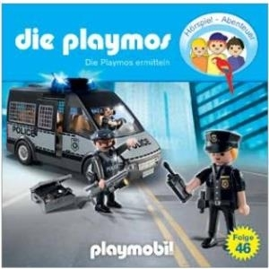 Edel Die Playmos Die Playmos ermitteln (1066068...