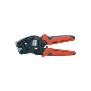 Knipex Crimpzange Aderendhülsen 0.08 bis 16mm² 97 53 09 jetztbilligerkaufen