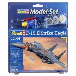 Revell F-15E Strike Eagle - 1:144 - Montagesatz...