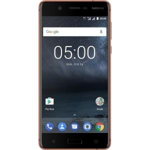 Nokia 5 - Smartphone - Dual-SIM - 4G LTE - 16GB...