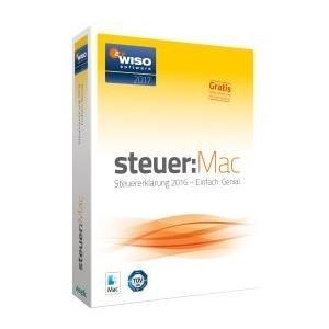 WISO steuer:Mac 2017 jetztbilligerkaufen
