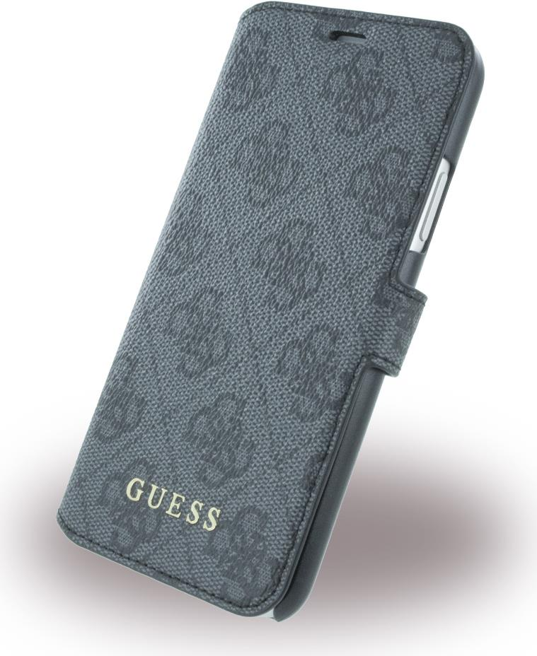 Image of 4G - Book Cover - Apple iPhone X-Euro (GUFLBKPX4GG)