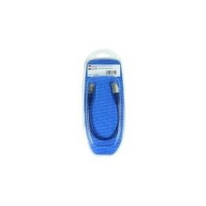 Alcasa GC-0489 20m Cat5e F/UTP (FTP) Blau Netzw...