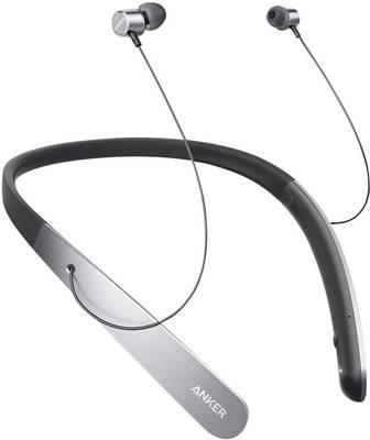 Audiozubehör - Anker Bluetooth® Sport Kopfhörer SoundBuds Life In Ear Headset, Nackenbügel, Noise Cancelling, Schweißresistent, Wasserb (AK A3270HF1)  - Onlineshop JACOB Elektronik