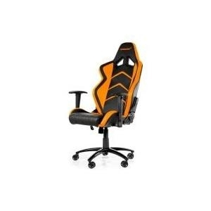AKRACING AK-K6014-BO - Schwarz - Orange - Schwa...