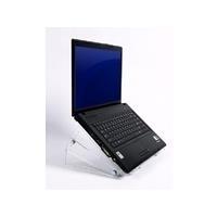 NewStar - Notebook-Ständer - durchsichtig