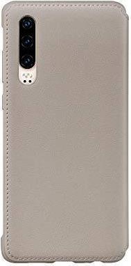 Image of Huawei Wallet Type Flip Case für Huawei P30 - khaki (51992858)
