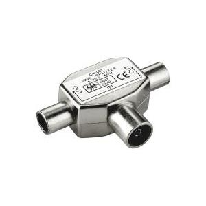 VALUE Koaxial T-Adapter (11.99.4476)