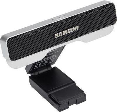 Mikrofone - Samson USB Mikrofon GoMic Connect Kabelgebunden inkl. Kabel (30 10025)  - Onlineshop JACOB Elektronik