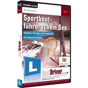 BoatDriver GmbH BoatDriver Germany - Sportbootf...
