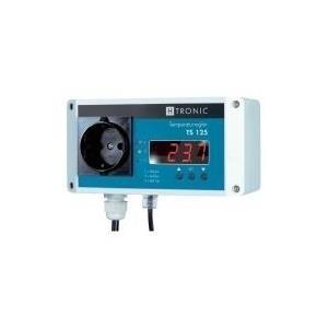 H-Tronic Zirkulationssteuerung -55 bis 125 °C 3680 W TS (11900) jetztbilligerkaufen