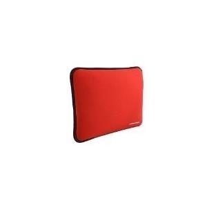 MODECOM BROOKLYN S1 - Notebook-Hülle 45.7 cm (18) Rot