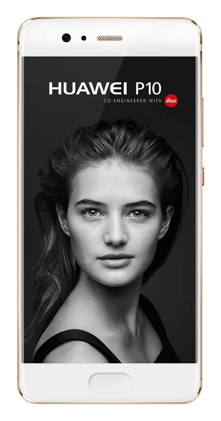 Huawei P10 Dual SIM 4G 64GB Gold (51091DJW)