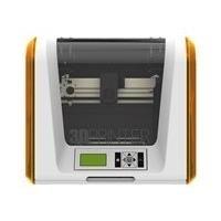 XYZprinting da Vinci Jr. 1,0 - 3D-Drucker - FFF - max. Baugröße 150 x 150 x 150 mm - USB2.0 (3F1J0XEU00E)