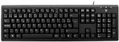 V7 KU200ES - Tastatur - PS/2, USB - Spanisch - ...