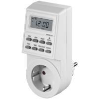 Wentronic Goobay Digital Timer - Automatischer ...