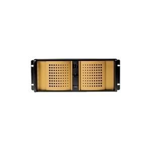 FANTEC E-TCG-48XX - Vorderklappe - Gold - 4U (2...