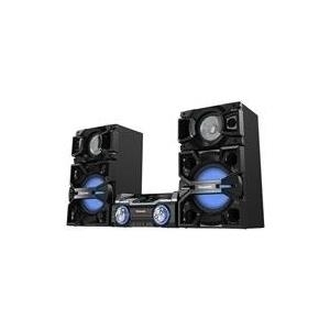 Panasonic PowerLive Max SC-MAX4000EK - Minisyst...