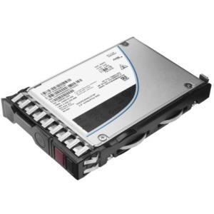 HP Read Intensive-3 - SSD 240GB Hot-Swap 8,9 cm LFF (3.5 LFF) SATA 6Gb/s mit SmartDrive Converter (816893-B21)