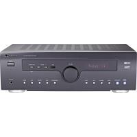 Verstärker, Receiver - Renkforce Stereo Receiver SR 2000U 2x50 W Schwarz USB (29265c4)  - Onlineshop JACOB Elektronik