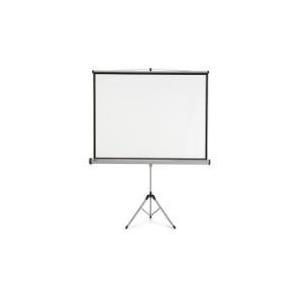 ACCO NOBO - Projektionsbildschirm mit Stativ - ...