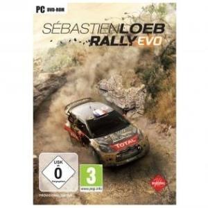 Namco Bandai Games Sébastien Loeb Rally Evo PC ...