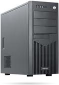 Chieftec Classic Series BM-25B-OP - Tower - ATX - ohne Netzteil (ATX) - Schwarz - USB/Audio (BM-25B-OP)