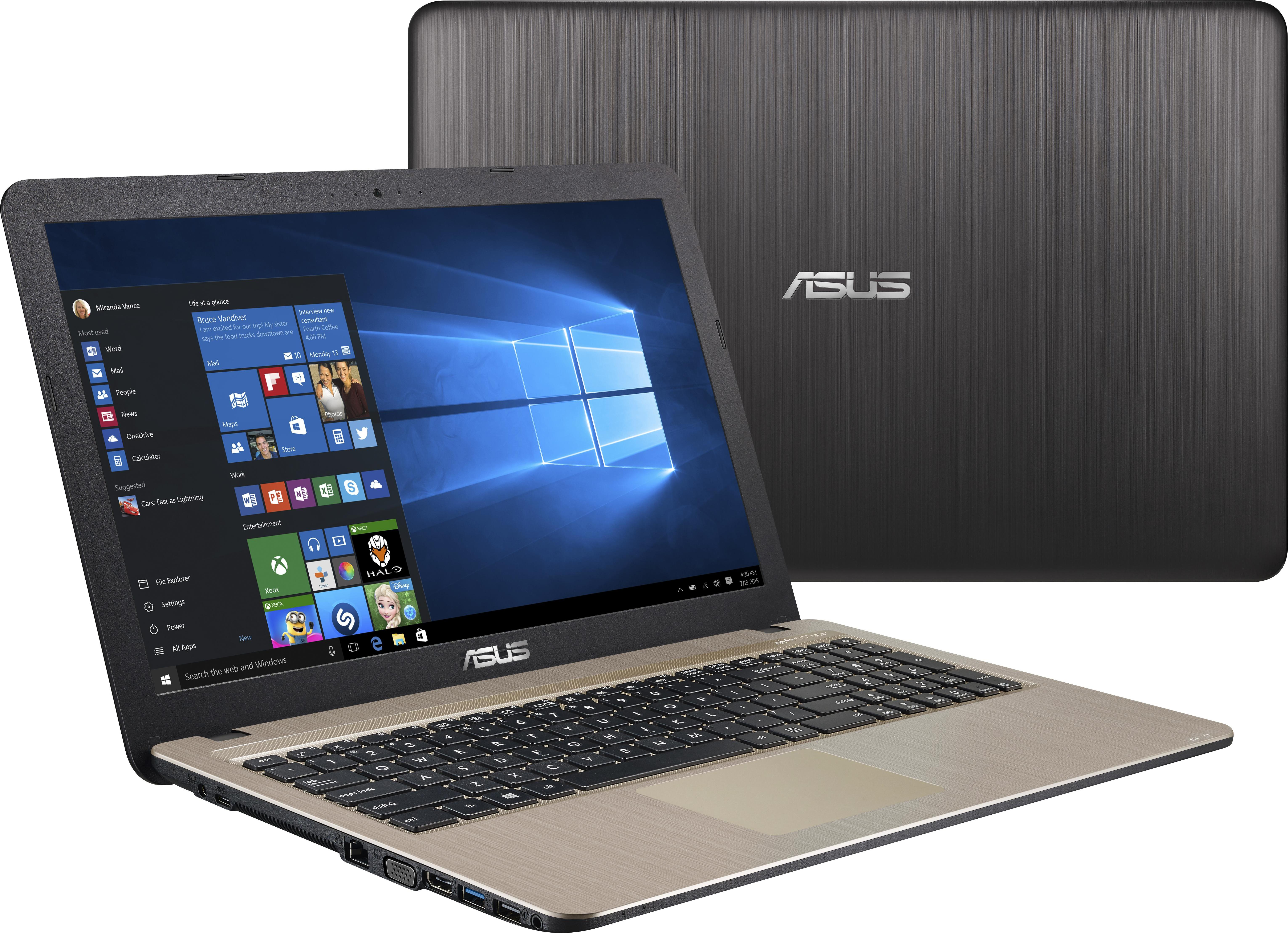 ASUS VivoBook X540LA-DM1208T - Core i3 5005U / ...