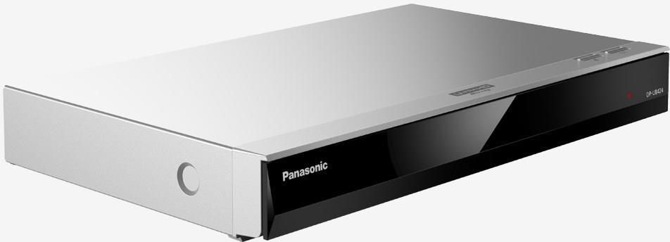 Panasonic DP-UB424 3D Blu-ray-Disk-Player (DP-UB424EGS) (Bild #5)